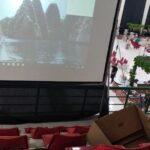 Bogor Projector - Portofolio dan Dokumentasi